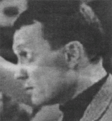 Борис Савлохов