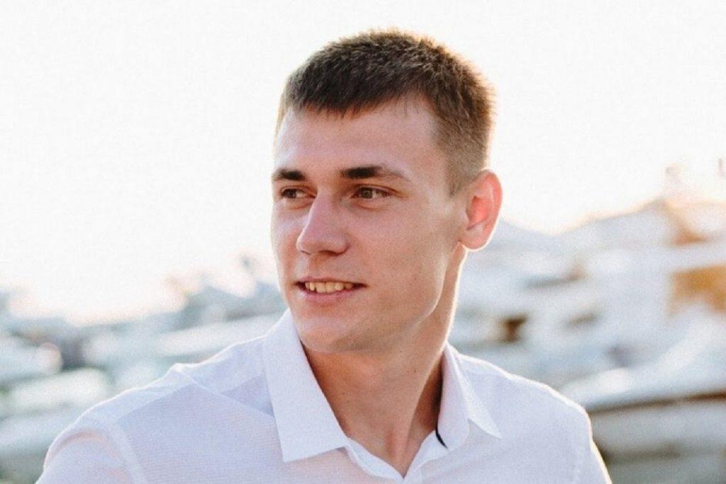Степан Морков