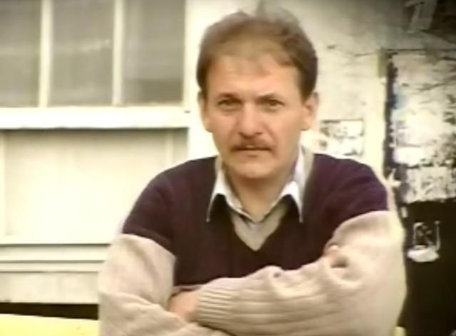 Владимир Рылов