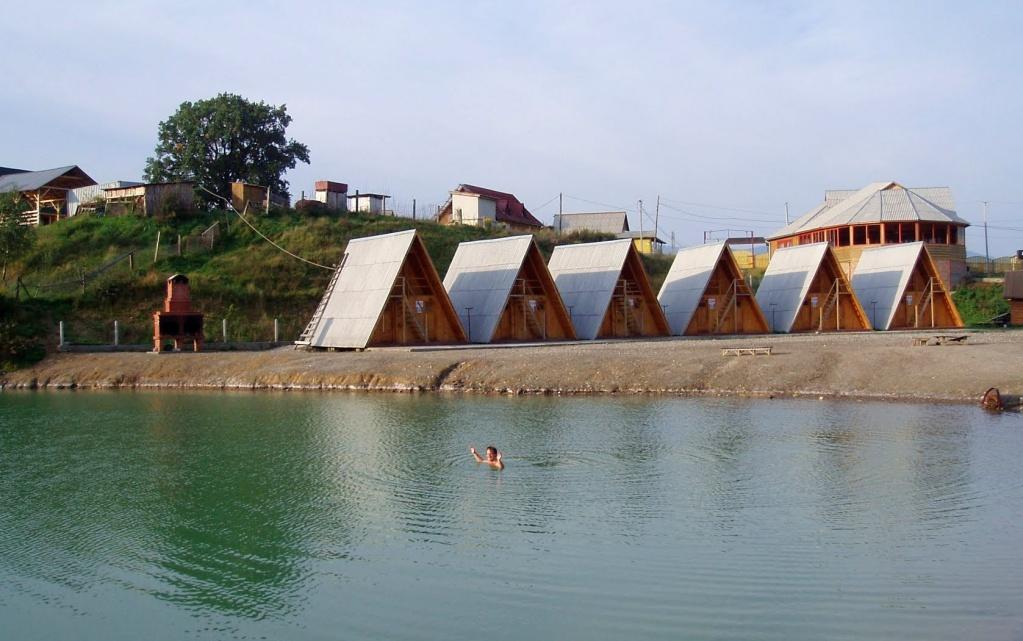 Озеро Кунигунда